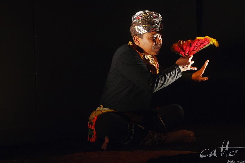 Gamelan Padhang Moncar, 2008