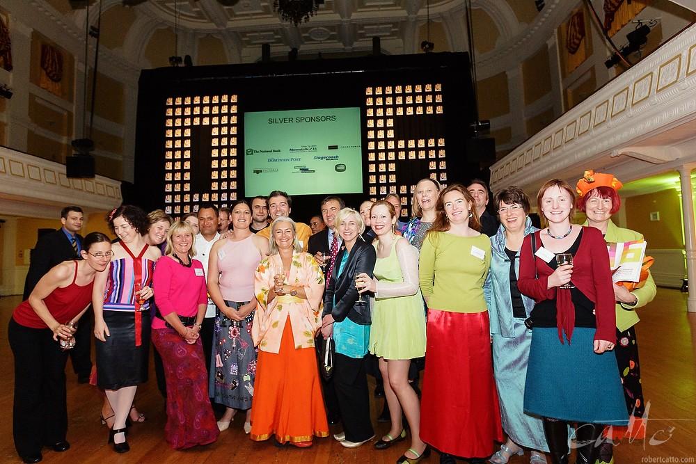 Festival Programme Launch, 2006