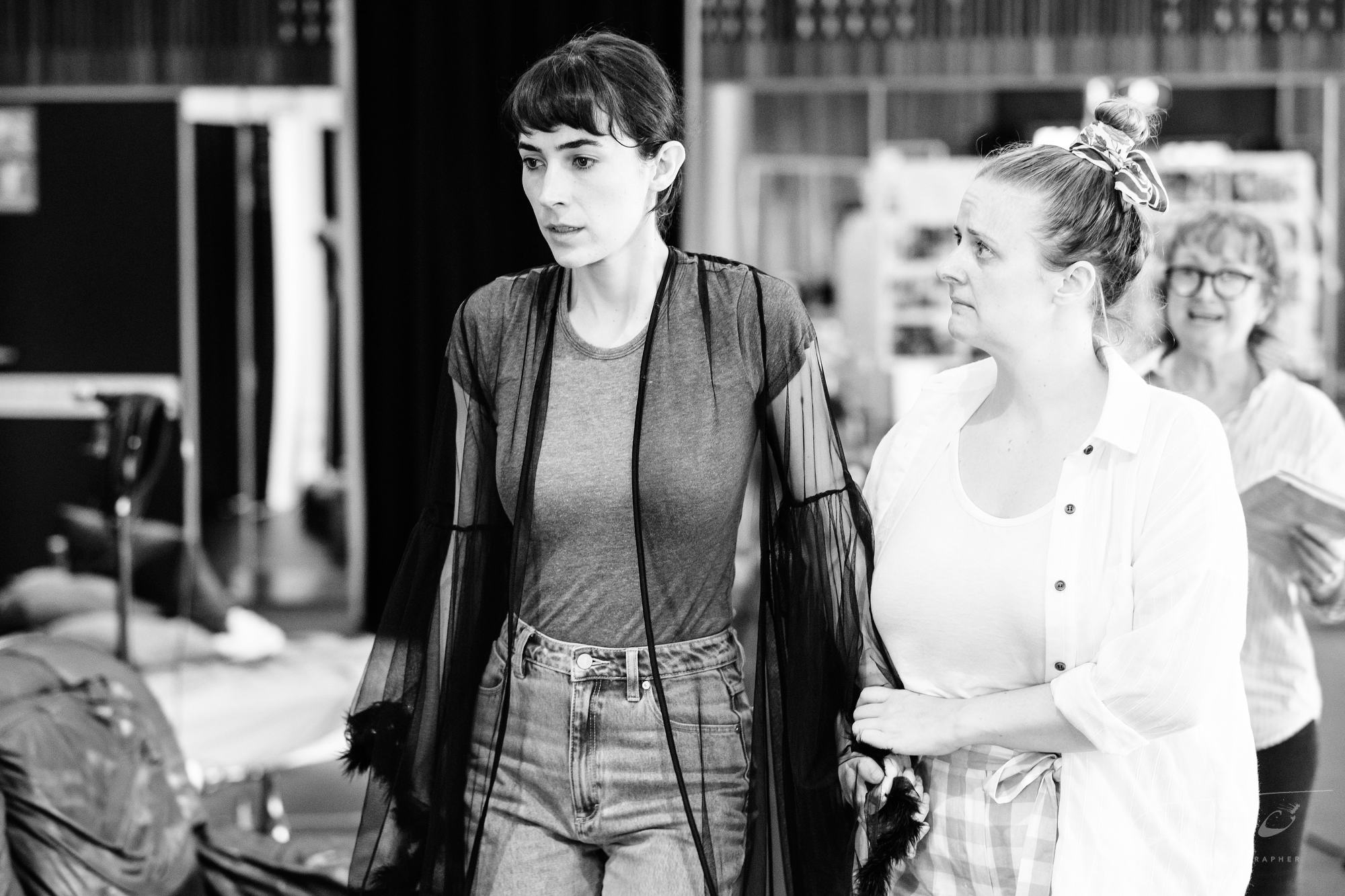 Darlinghurst Theatre Company presents The Rise And Fall Of Little Voice