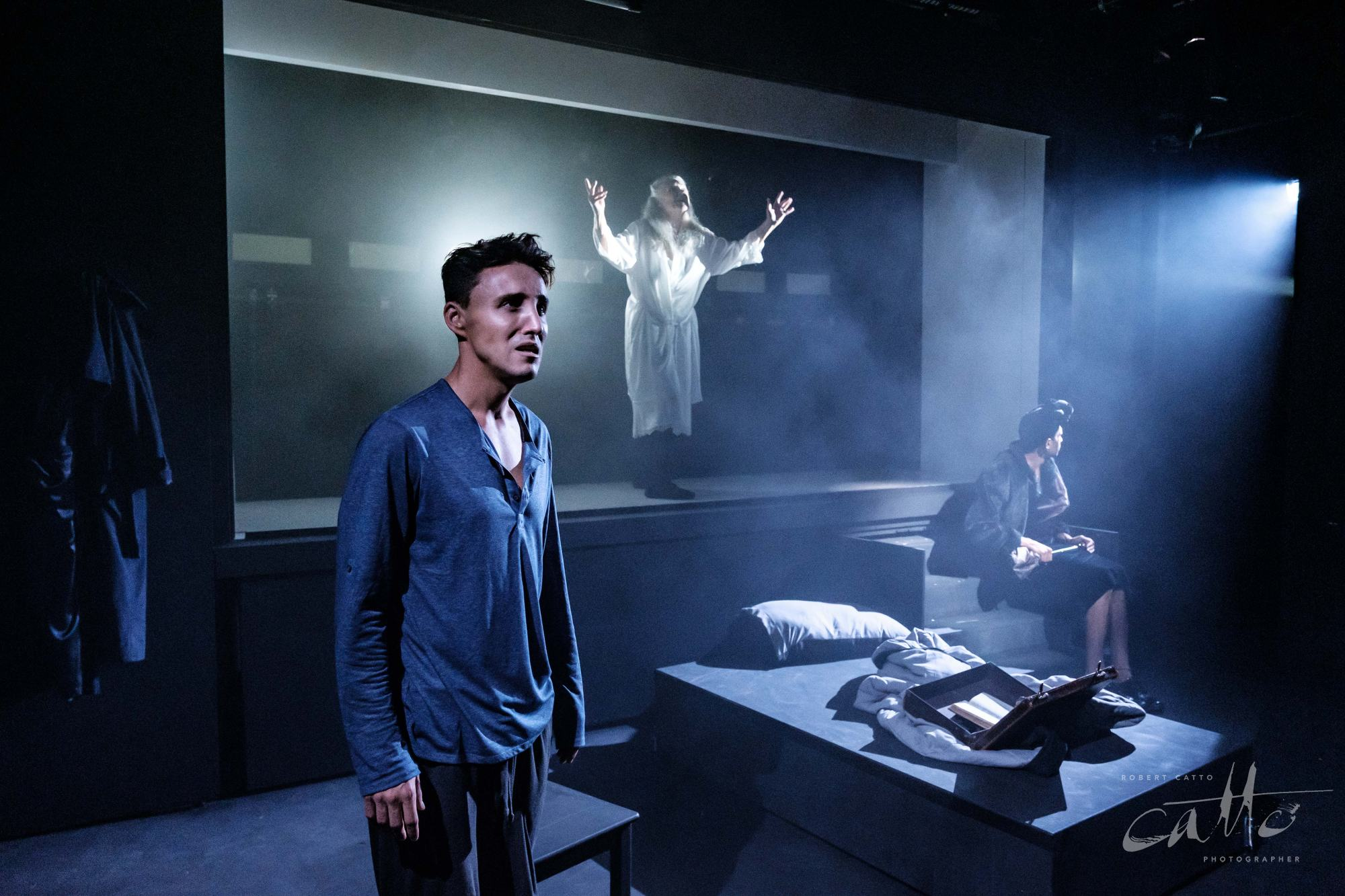 Apocalypse Theatre presents Angels In America Part II: Perestroika