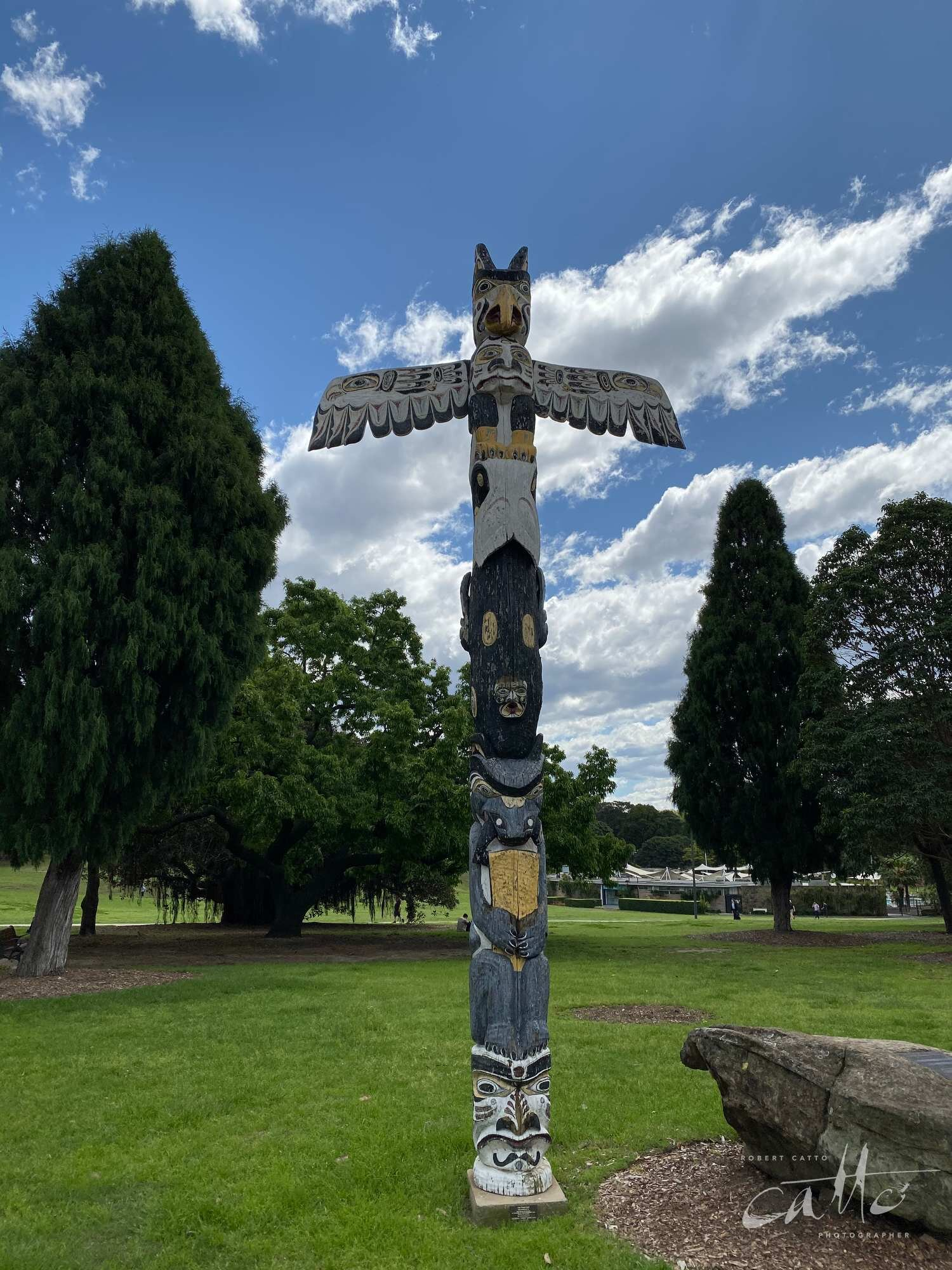 Victoria Park, Sydney (iPhone 11 Pro - normal lens)