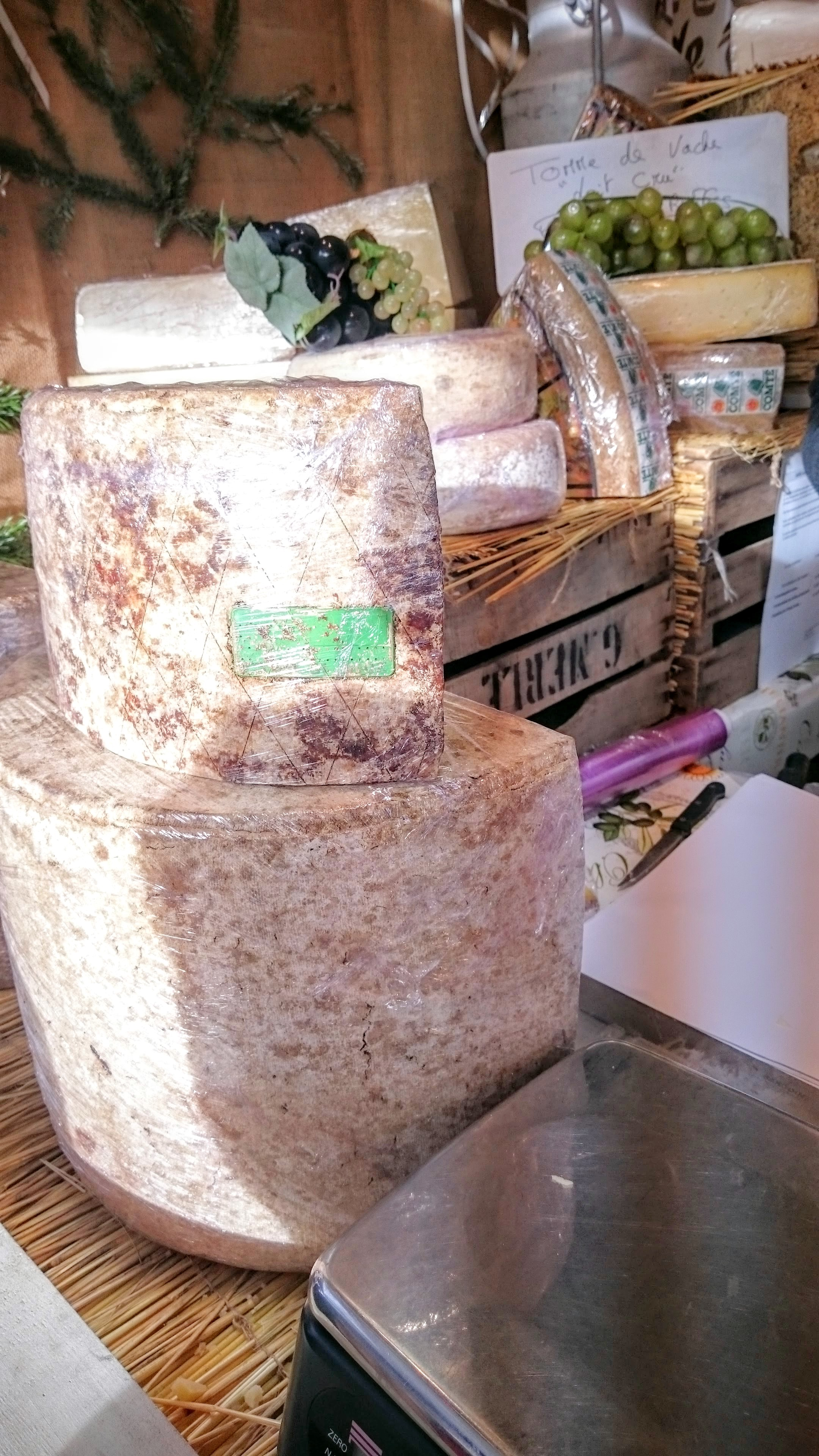Tower of Cantal