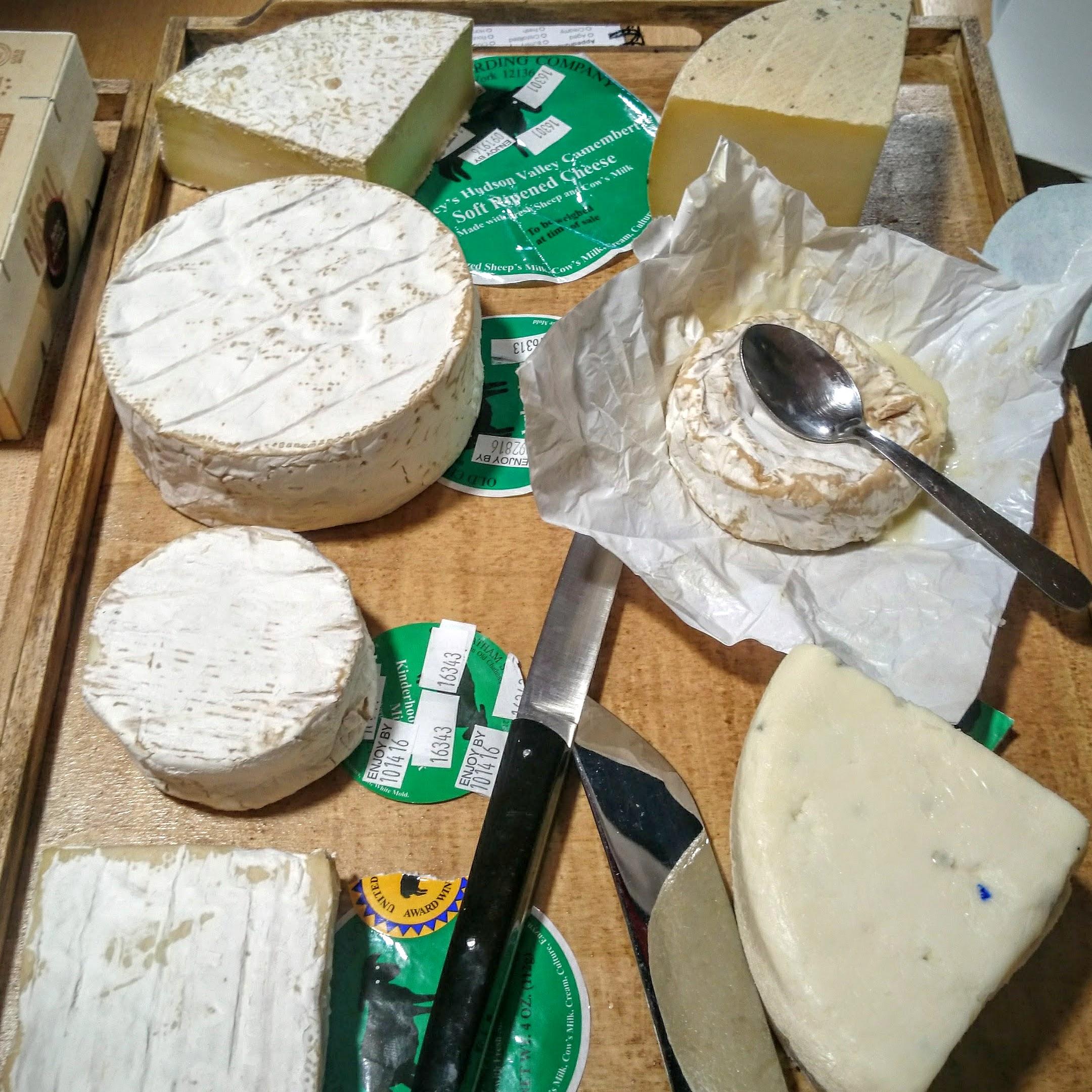 Ryan's cheese