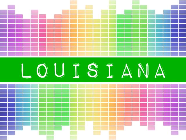 Louisiana LGBT Pride