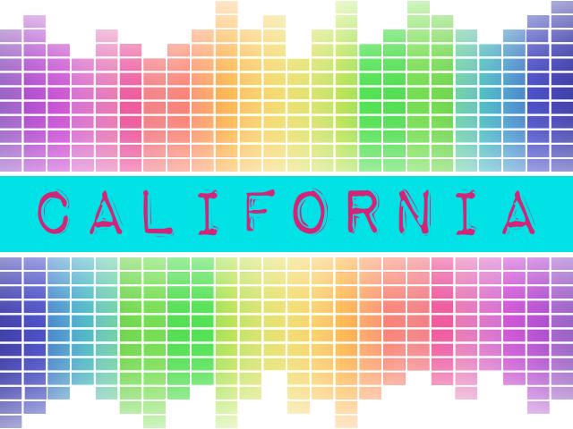 California LGBT Pride