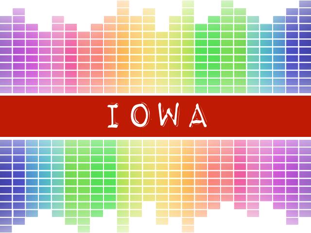 Iowa LGBT Pride