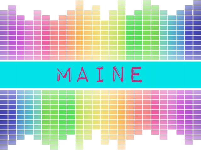 Maine LGBT Pride
