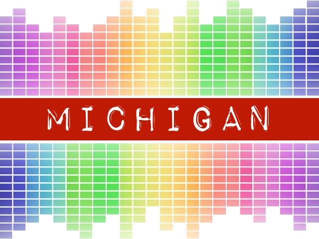 Michigan LGBT Pride