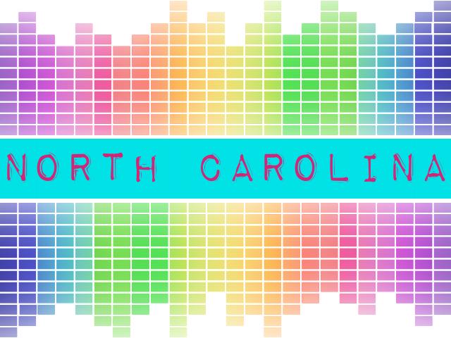 North Carolina LGBT Pride