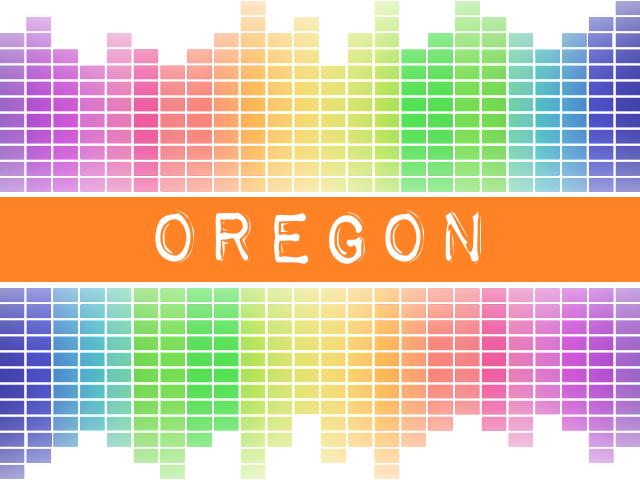 Oregon LGBT Pride
