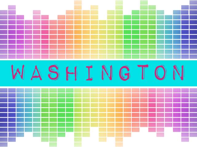 Washington LGBT Pride