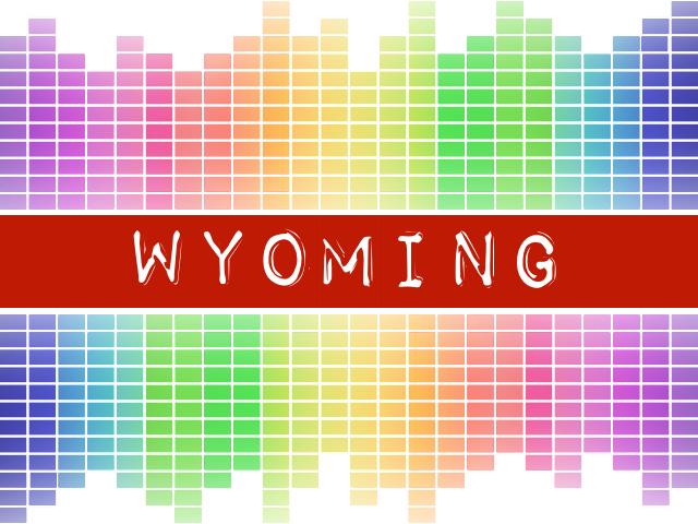 Wyoming LGBT Pride