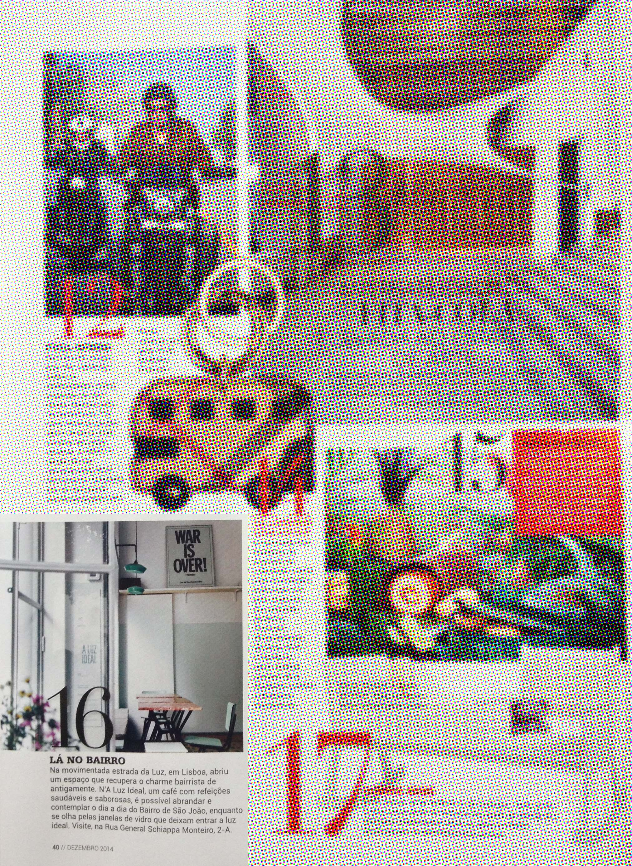 Revista Máxima | Dezembro 2014
