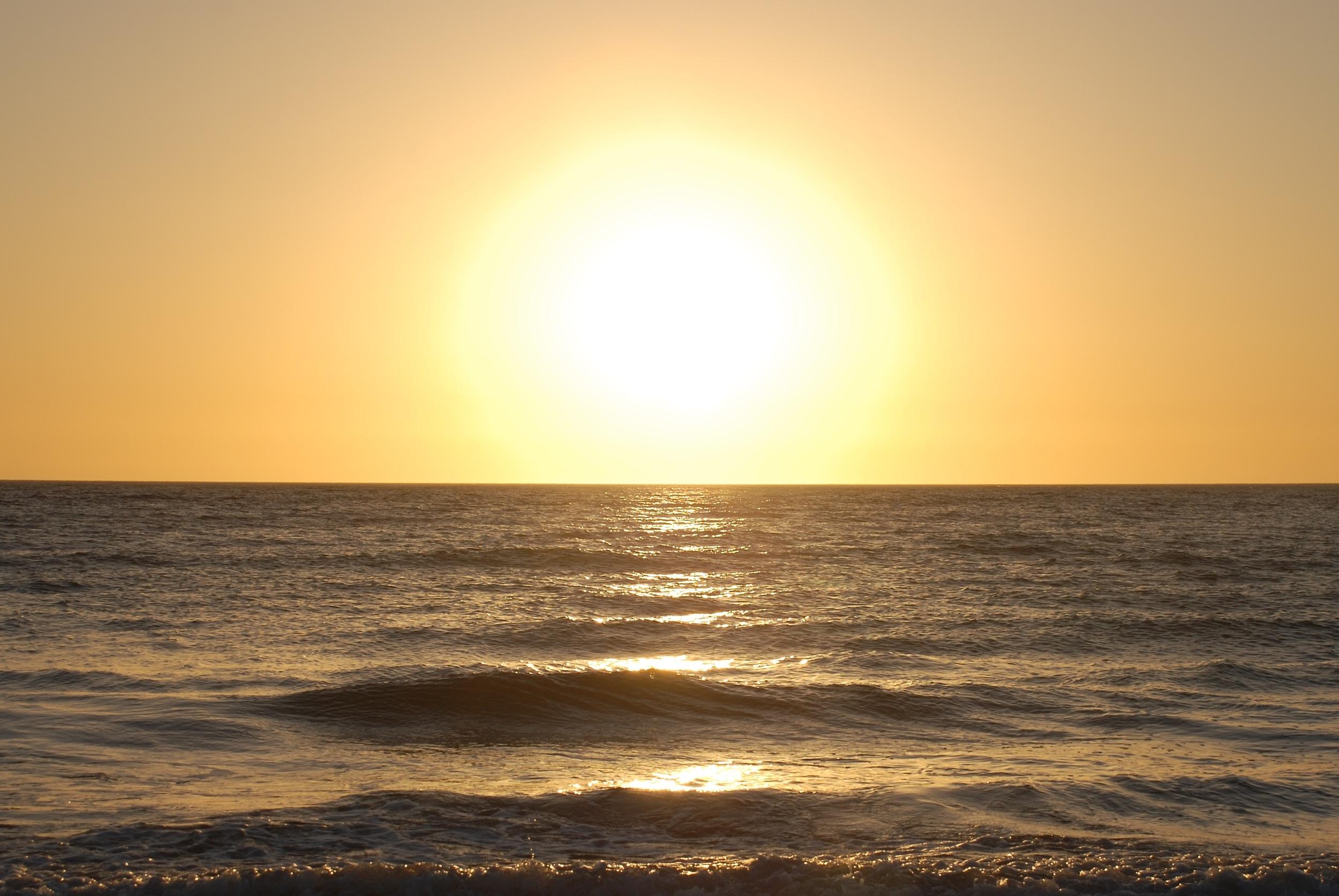 Sunset at Brighton.JPG