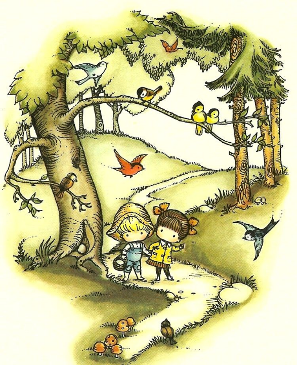 Bringing a touch of sweetness for you and me.  The illustrations of  Joan Walsh Anglund  delight me every time. Click through to go to her site. No affiliation and the image does not belong to me, it just makes me feel warm and fuzzy.
