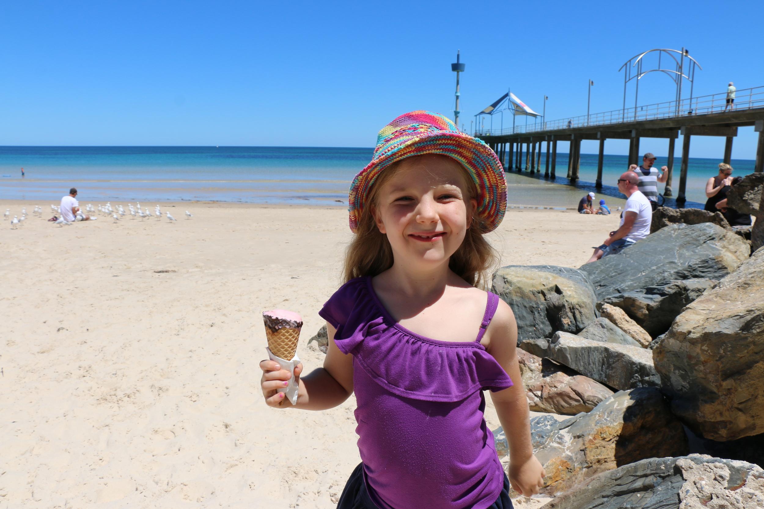 Ice Cream On The Beach.jpg