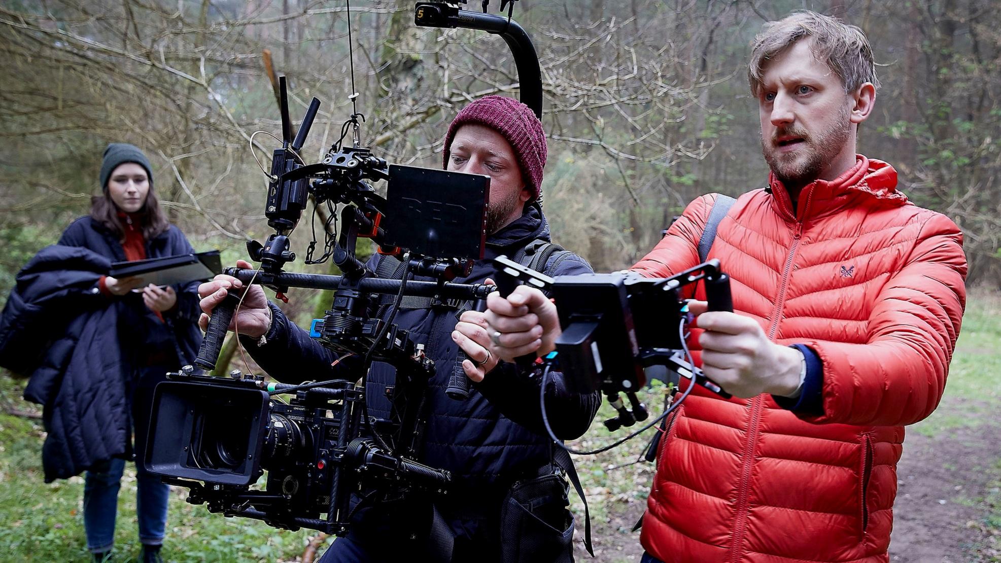 Leif Johnson - Director