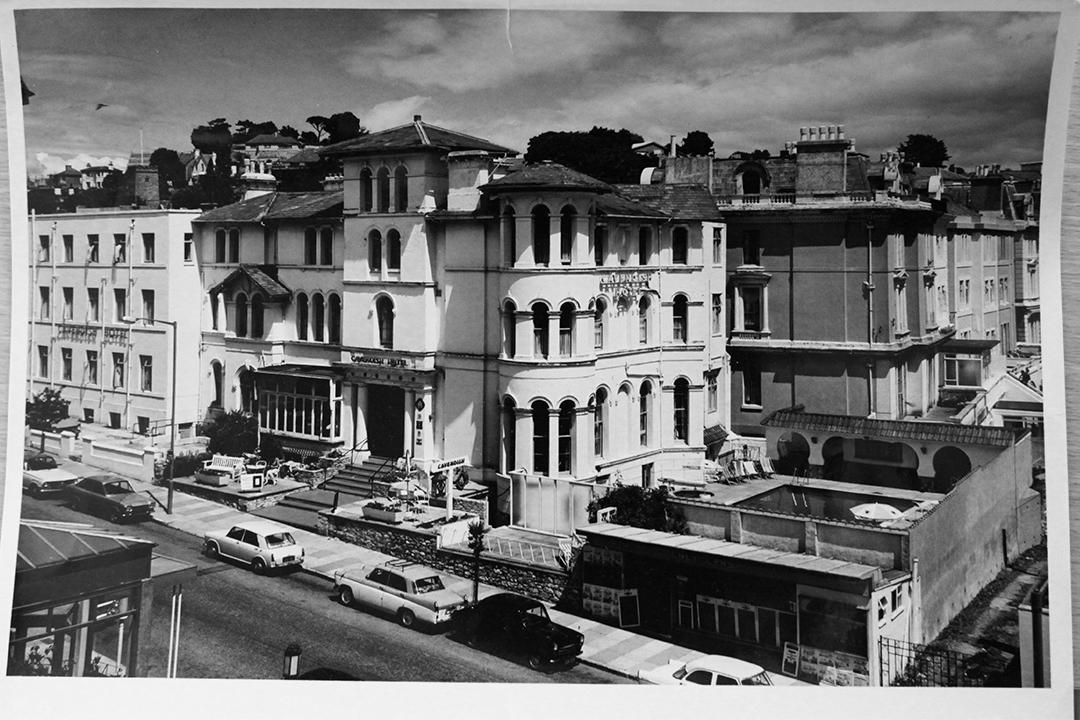 The Cavendish Hotel Torquay