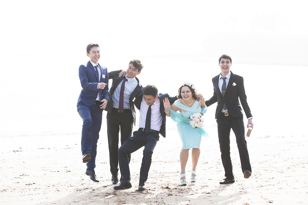 Torre Abbey Sands wedding.jpg