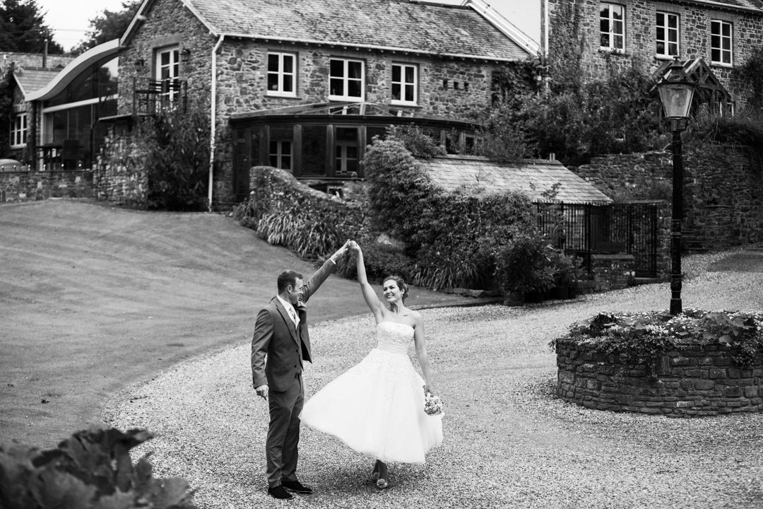 Millbrook Estate - North Devon