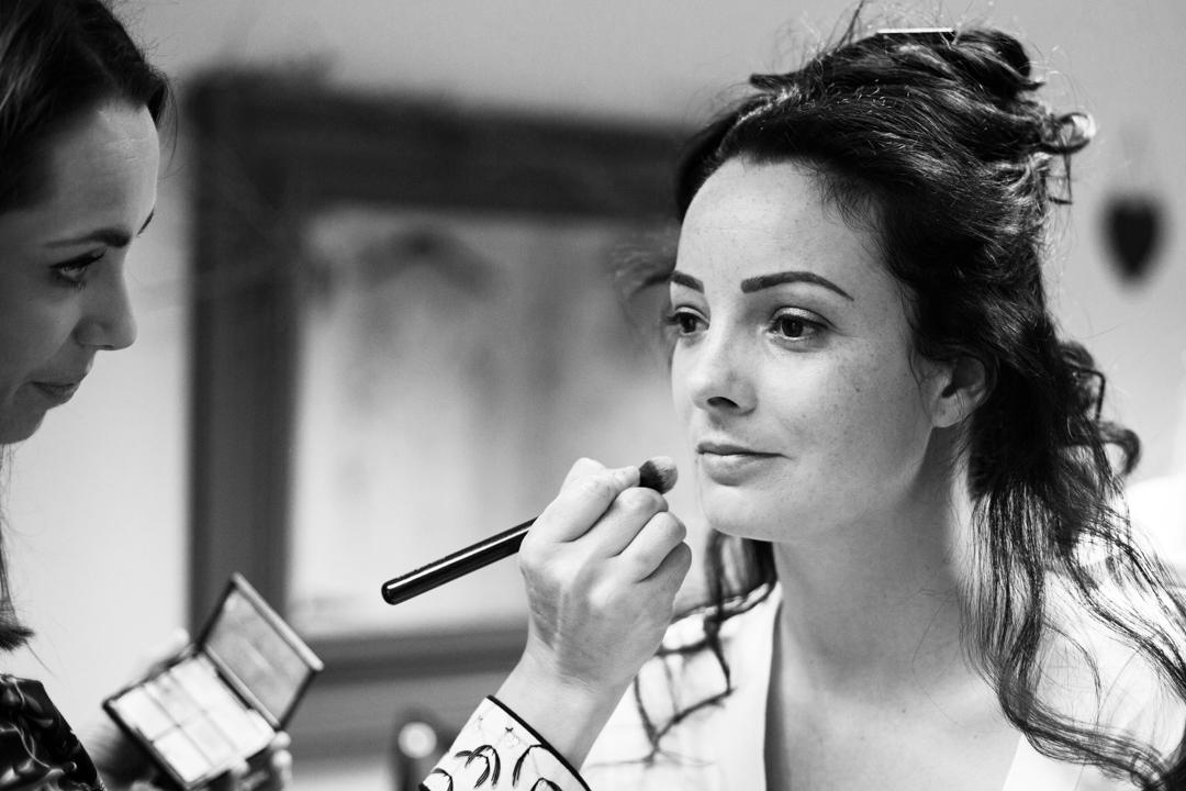 Millbrook Estate makeup artist