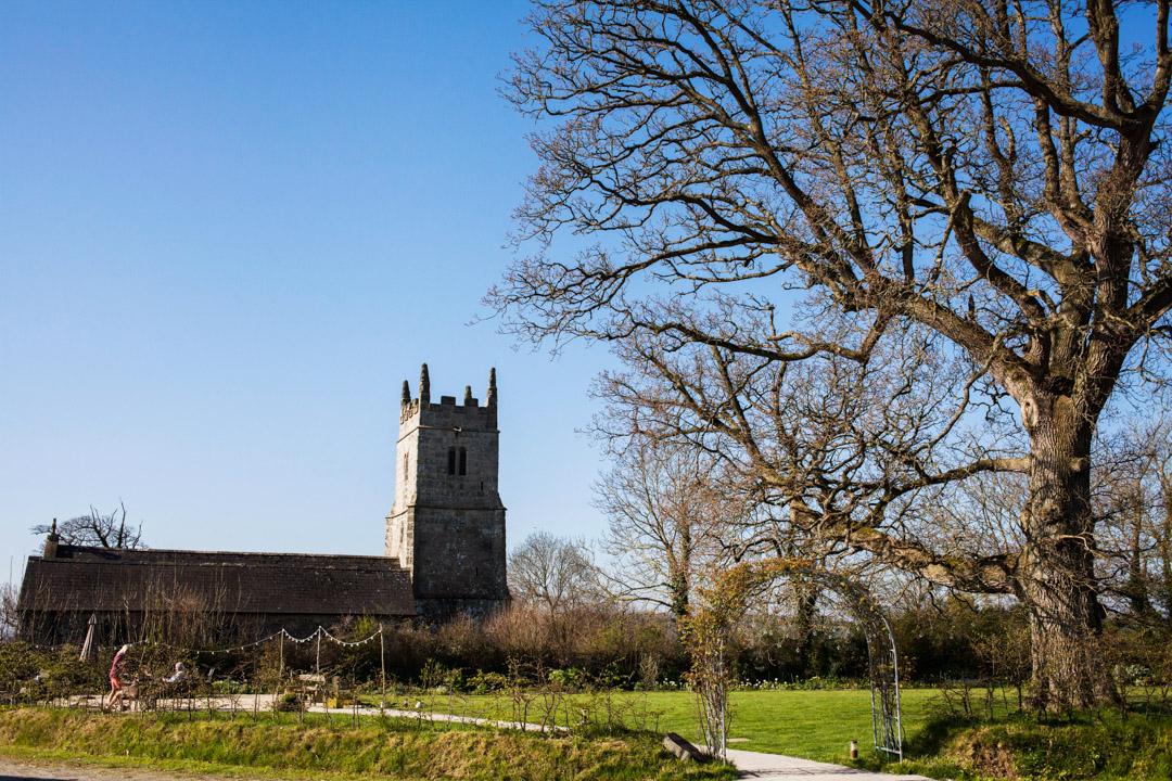 St. Andrews Church Hittisleigh