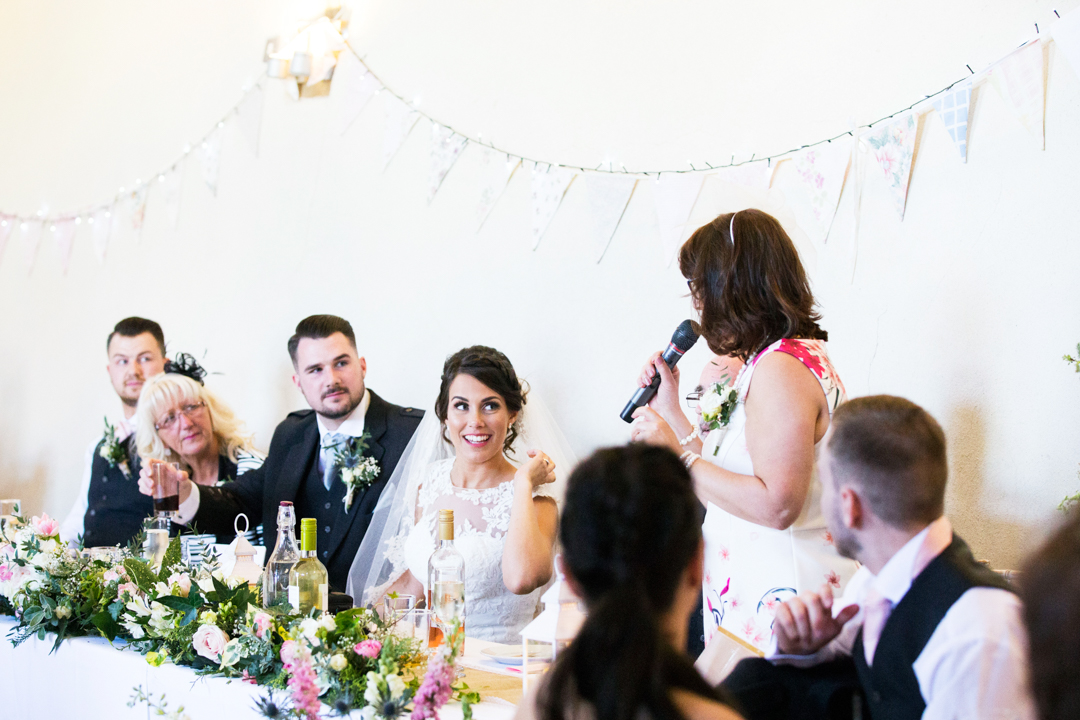 mother of the bride speech