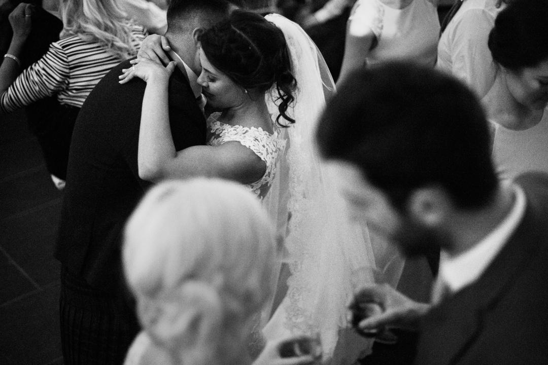 first dance south devon wedding