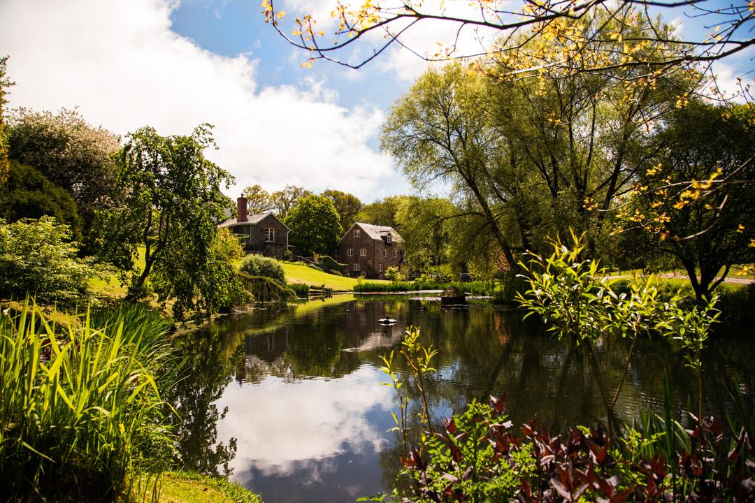 Millbrook Estate Lake