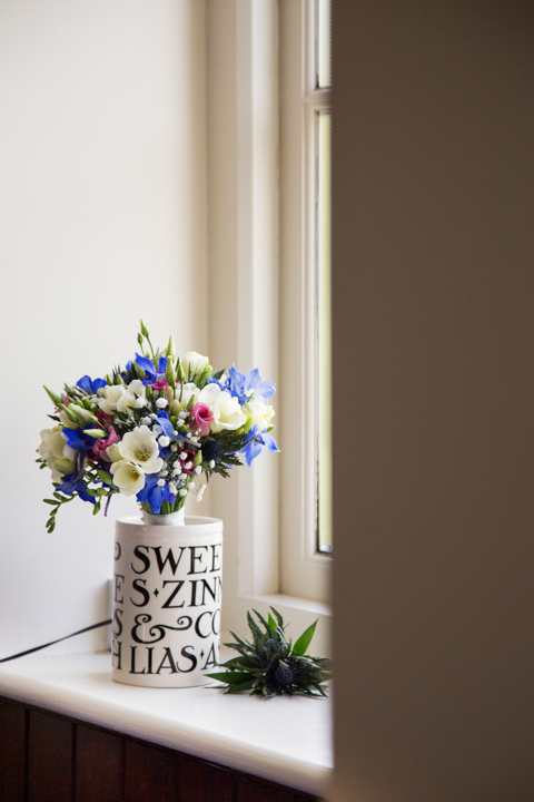 Emma Bridgewater vase