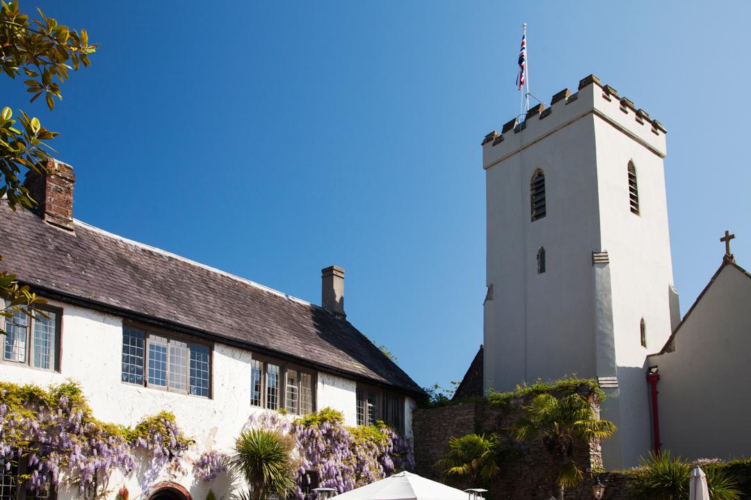 Churston Manor