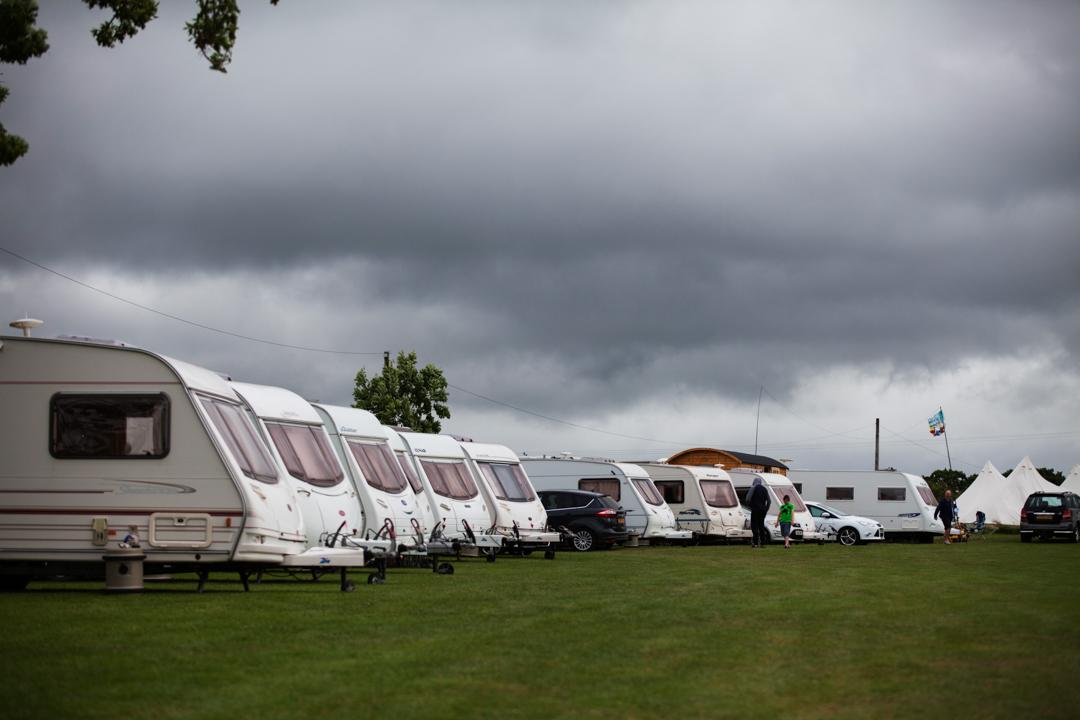 caravans higher eggbeer