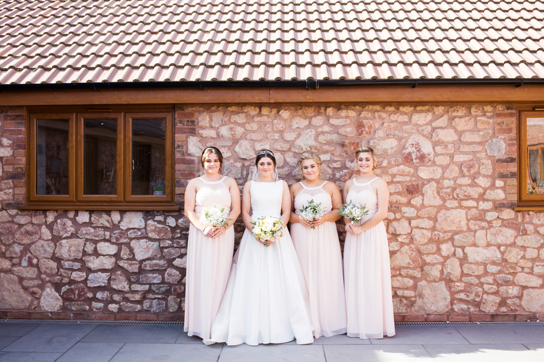 Quantock Lakes Somerset wedding venue