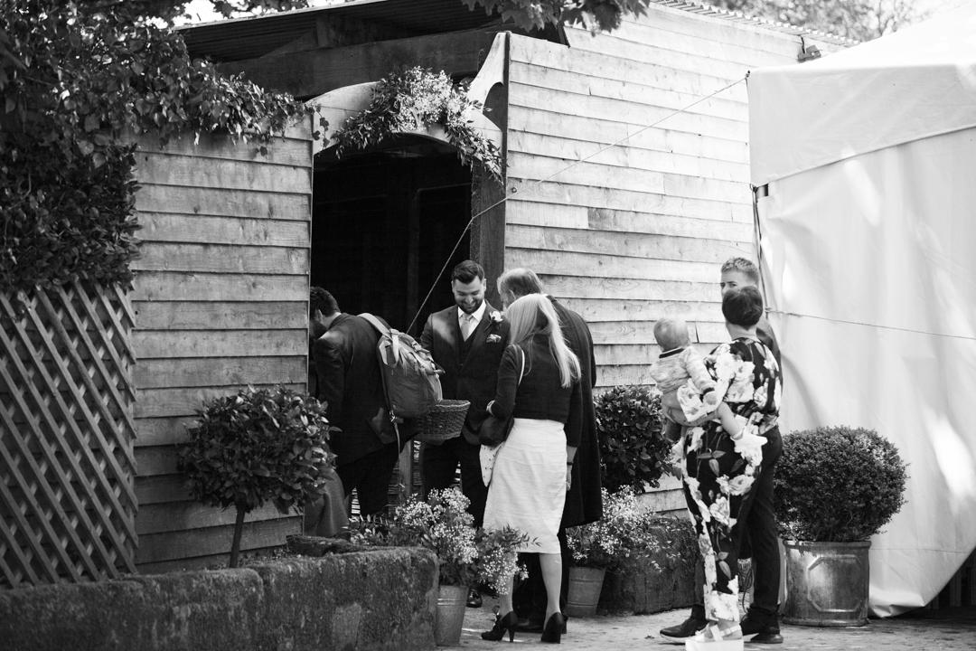 The Barn at Barons Hill Farm