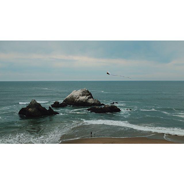 Adios, San Francisco | OAK ✈️STL | #sanfrancisco #landsend #x100t