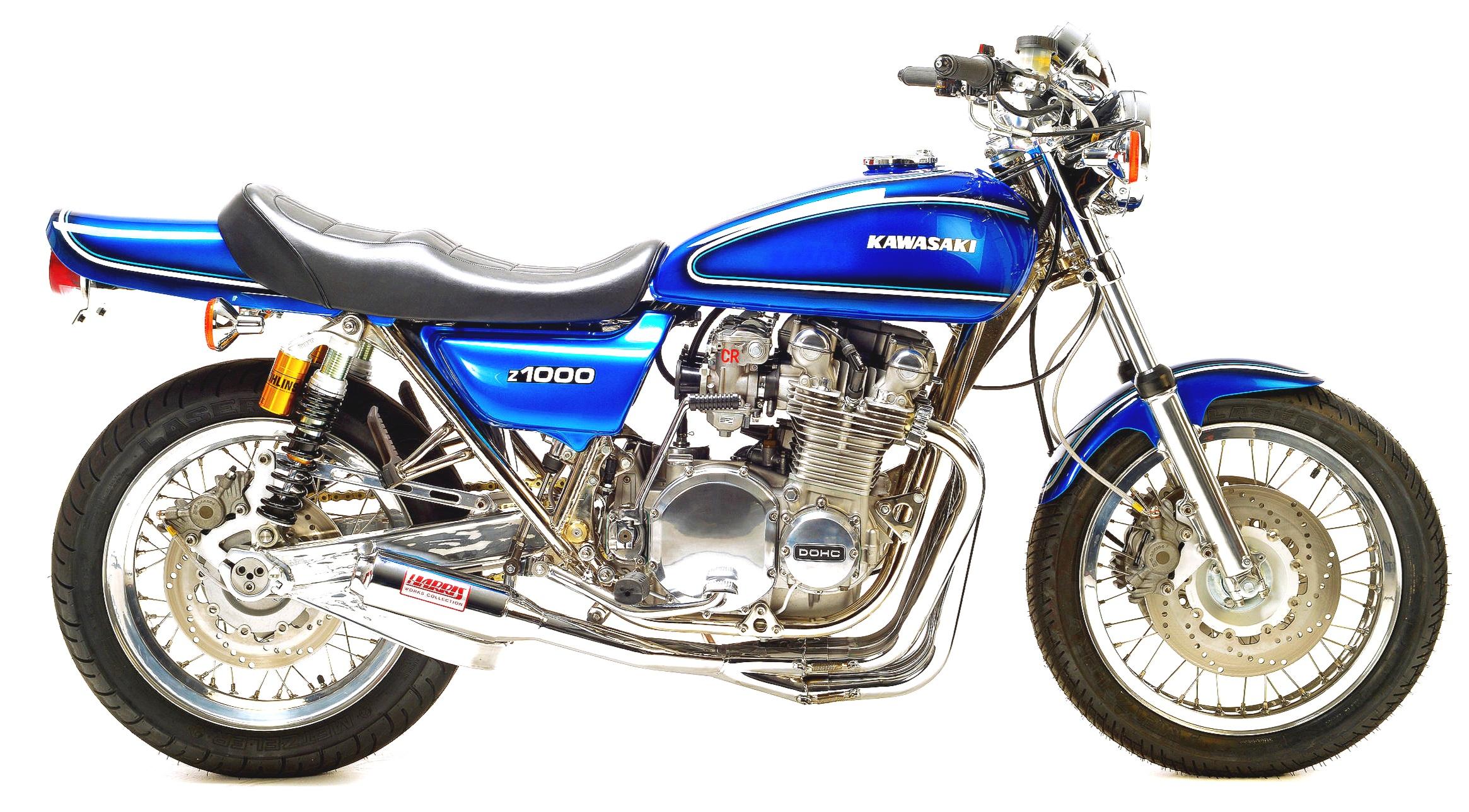 Z1000A1 Special