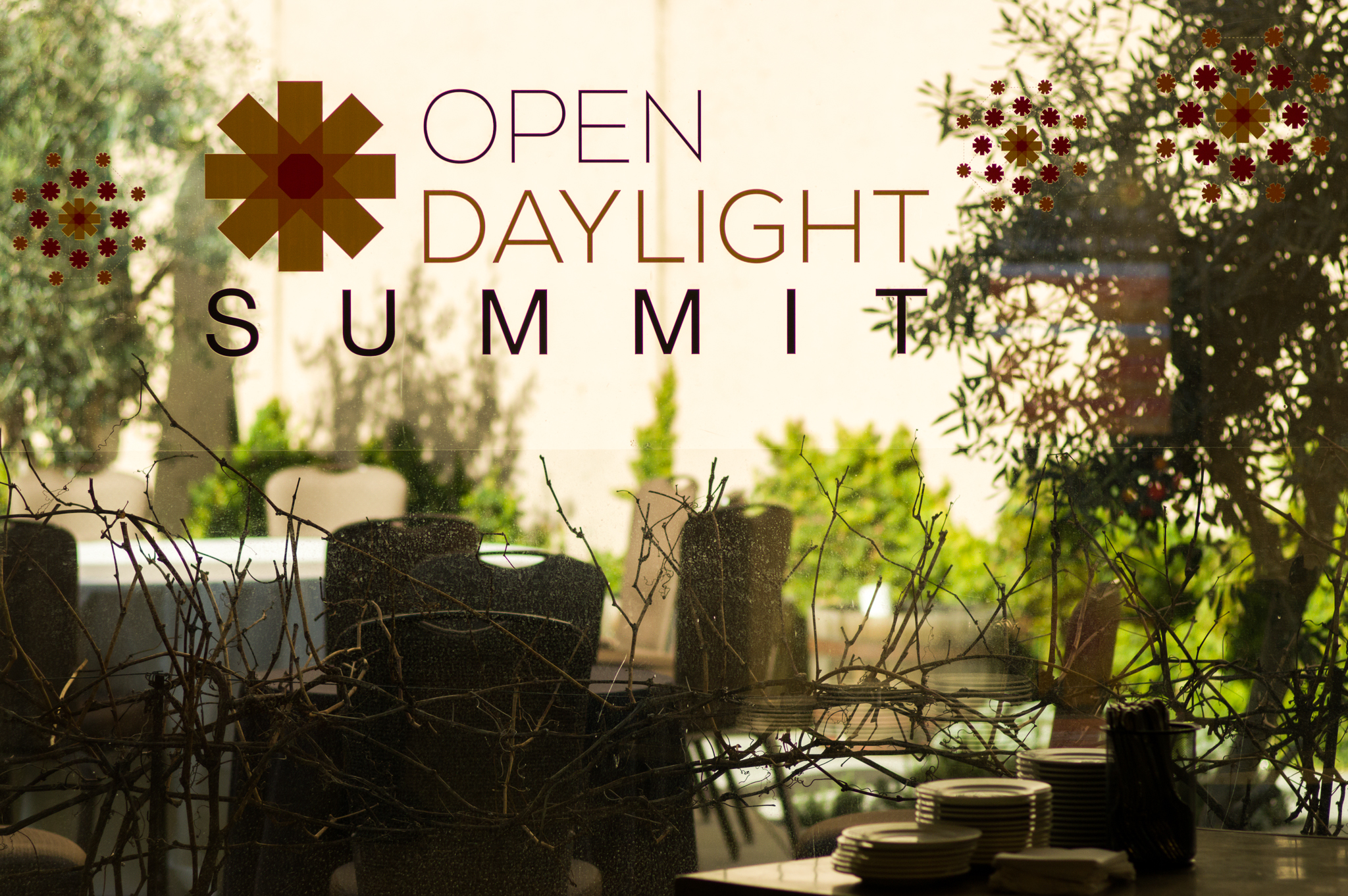 - Linux Open Daylight Summit