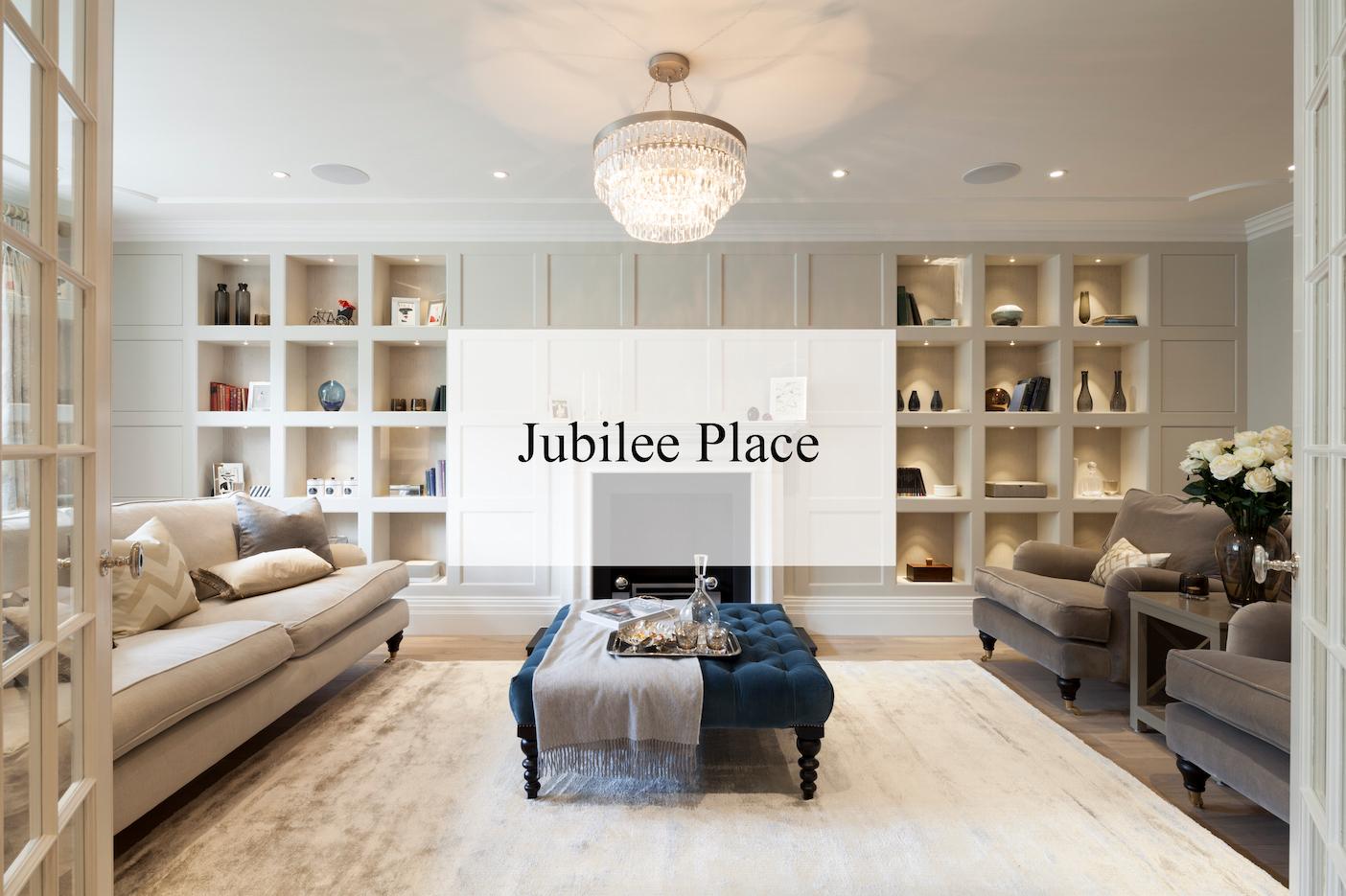 Jubilee Place