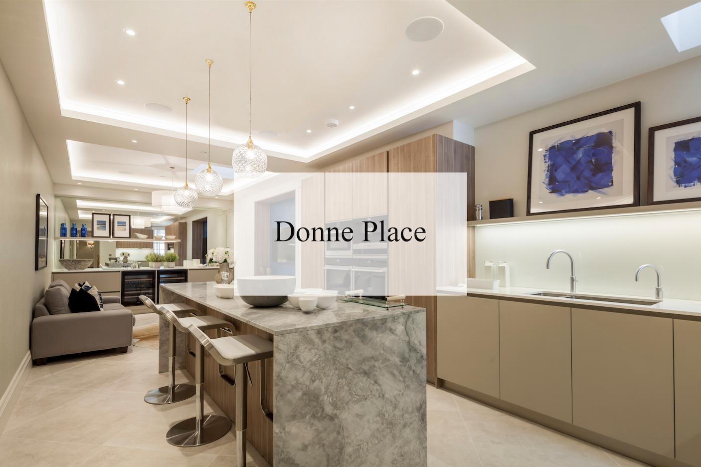 Donne Place