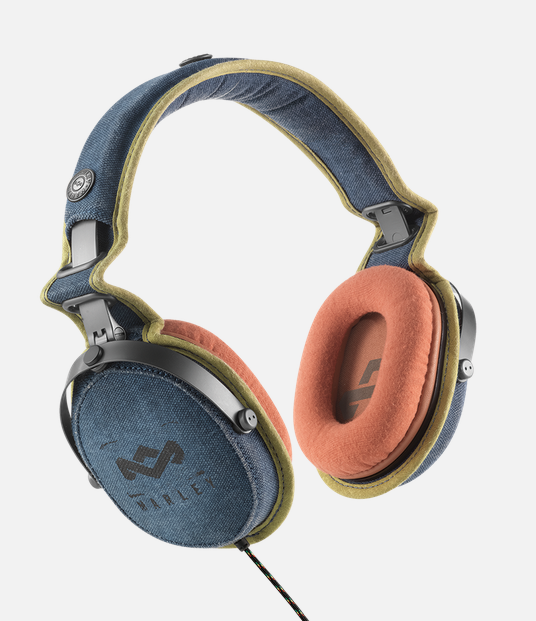 Riseup Headphones