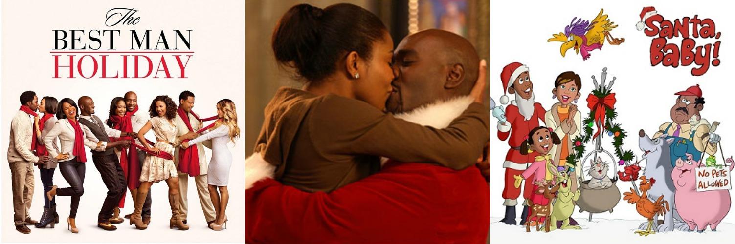 Black Holiday Movies