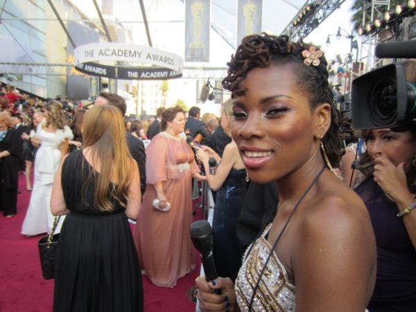 Luvvie Ajayi Awesomely Luvvie