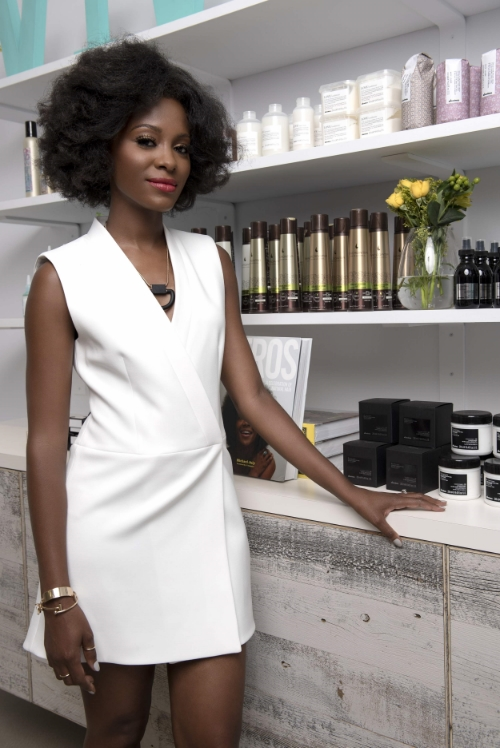 Vivrant Beauty is located at 220 Saint Nicholas Avenue in New York City. You can visit  Vivrant Beauty's website  to purchase the very best in beauty and hair products.