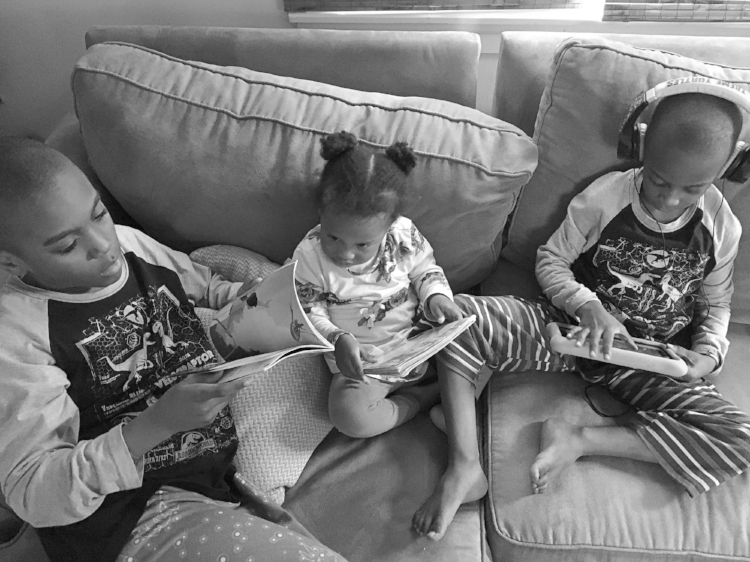 black-homeschool-mom-camille-kirksey