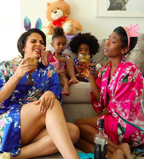 Black moms podcast