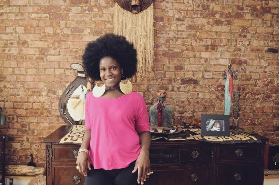 Conditioners for Natural Hair