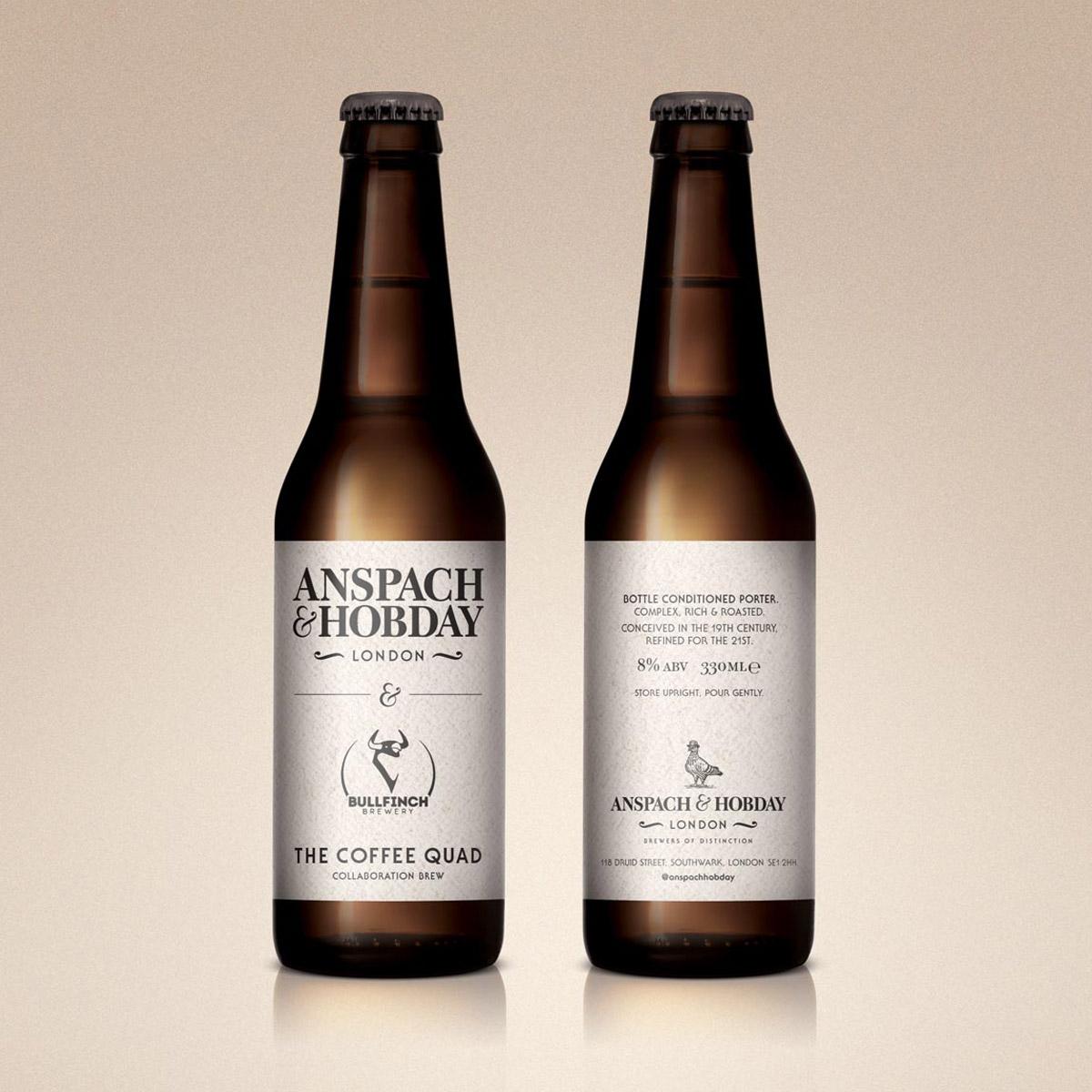 Anspach & Hobday | Collaborative Brew