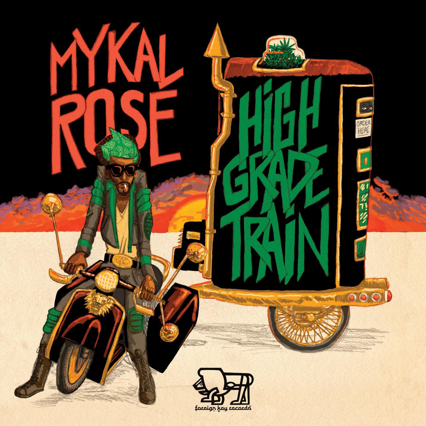 MykRose_HighGradeTrain__covercrop2.jpg