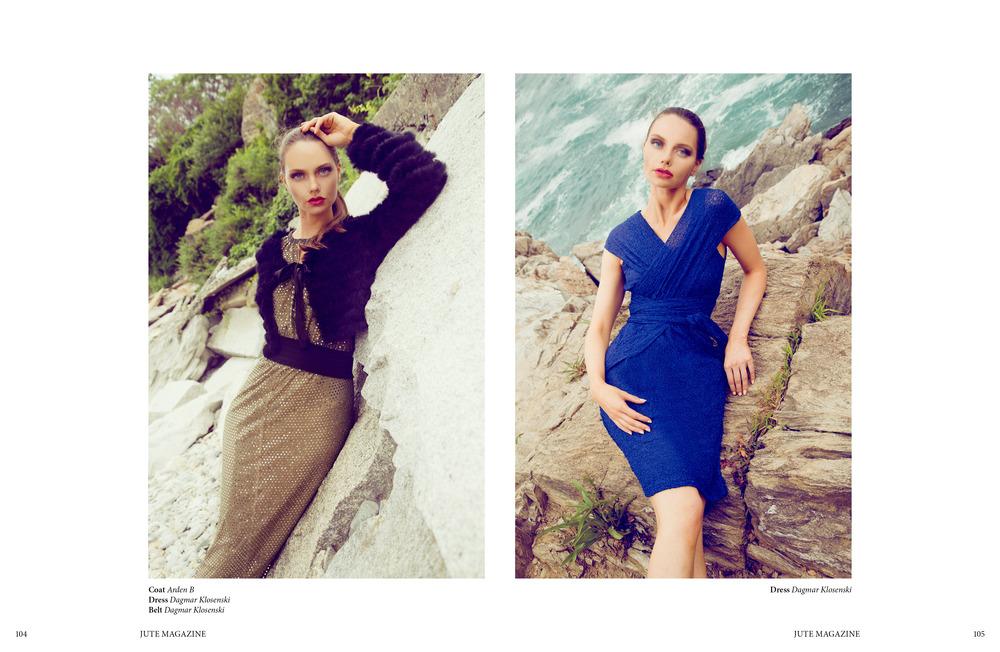 Jute Magazine, August 2014