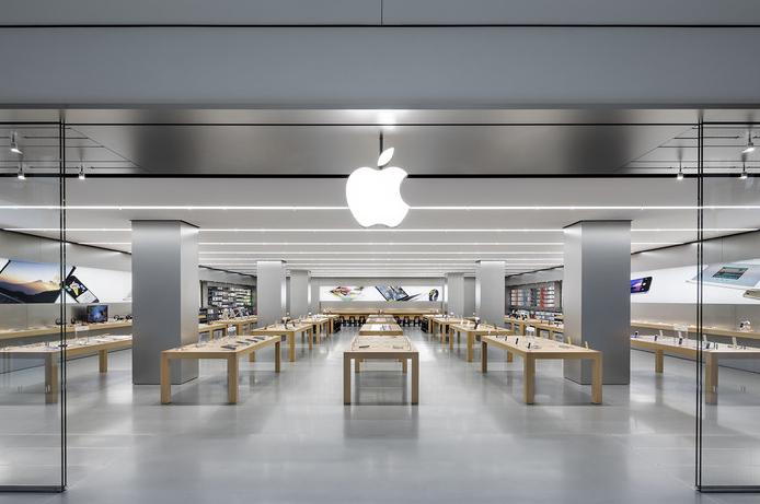 Image Source: Apple Inc.